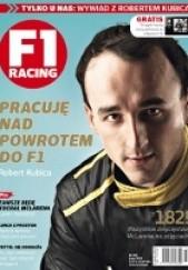 Okładka książki F1 Racing nr 2/2013 Redakcja magazynu F1 Racing
