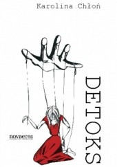 Okładka książki Detoks Karolina Chłoń