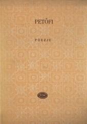 Okładka książki Poezje Sándor Petőfi