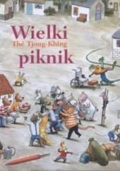 Okładka książki Wielki piknik Thé Tjong-Khing
