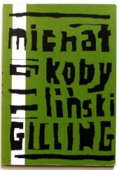Okładka książki Gil Gilling