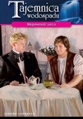 Okładka książki Niepewność serca Jorunn Johansen