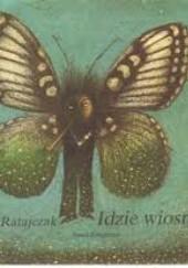 Okładka książki Idzie wiosna Józef Ratajczak