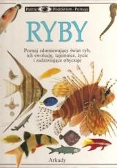 Okładka książki Ryby
