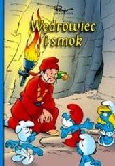 Okładka książki Wędrowiec i smok Peyo