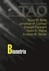 Okładka książki Biometria Sarath Pankanti,Nalini K. Ratha,Andrew W. Senior,Jonathan H. Connel,Ruud M. Bolle