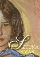 Okładka książki Sztuka i czas. XX wiek Barbara Osińska