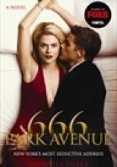 Okładka książki 666 Park Avenue Unabridged Gabriella Pierce