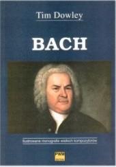 Okładka książki Bach