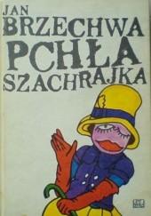 Okładka książki Pchła Szachrajka Jan Brzechwa