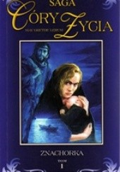 Okładka książki Znachorka May Grethe Lerum