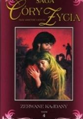 Okładka książki Zerwane kajdany May Grethe Lerum