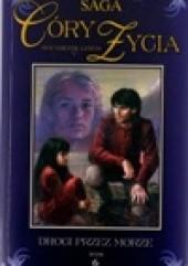 Okładka książki Drogi przez morze May Grethe Lerum