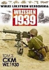 Okładka książki CKM wz.1930