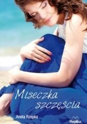 Okładka książki Miseczka szczęścia Aneta Rzepka