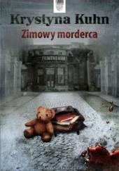 Okładka książki Zimowy morderca Krystyna Kuhn