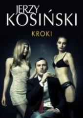 Okładka książki Kroki Jerzy Kosiński