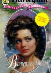 Okładka książki Bagienny płomień Patricia Potter