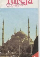 Okładka książki Turcja. Przewodnik Kazimierz Kunicki