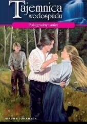 Okładka książki Pożegnalny taniec Jorunn Johansen
