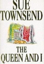 Okładka książki The Queen and I Sue Townsend