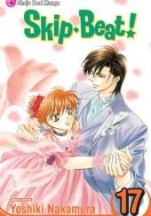 Okładka książki Skip Beat!, Vol. 17 Yoshiki Nakamura