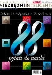 Okładka książki Niezbędnik Inteligenta 8/2012 - 88 pytań do nauki