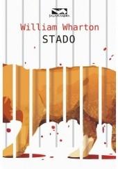 Okładka książki Stado William Wharton