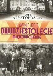Okładka książki Arystokracja Sławomir Koper