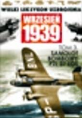 Okładka książki Samolot Bombowy PZL.37 ŁOŚ