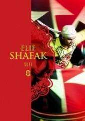 Okładka książki Sufi Elif Şafak