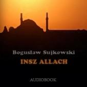 Okładka książki Insz Allach Bogusław Sujkowski