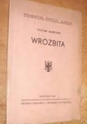 Okładka książki Wróżbita Gustaw Morcinek