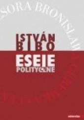 Okładka książki Eseje polityczne István Bibó