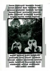 Okładka książki 14.44 : poeci Fortu 1996-1999 Krzysztof Jaworski,Tomasz Majeran,Tadeusz Pióro,Bohdan Zadura,Wojciech Bonowicz,Andrzej Sosnowski,Jacek Podsiadło,Krzysztof Siwczyk,Jacek Gutorow,Darek Foks,Marcin Świetlicki,Bartłomiej Majzel,Mariusz Grzebalski,Marta Podgórnik,Jerzy Jarniewicz,Dariusz Suska,Ciarán Carson,Grzegorz Wróblewski,Adam Wiedemann,Tomasz Różycki,Radosław Kobierski,Seamus Heaney,Roman Honet,Piotr Sommer,Ryszard Krynicki,Eugeniusz Tkaczyszyn-Dycki,Maciej Melecki,Dariusz Sośnicki,Marcin Baran,Marcin Sendecki,Miłosz Biedrzycki,Wojciech Wilczyk,Filip Zawada,Miloš Doležal,Marcin Hamkało,Zbigniew Machej,Douglas Dunn,Tony Harrison,Michael Longley,Derek Mahon,Craig Raine,Marcus Braun,Jiří  H. Krchovský,Petr Váša,Tomáš Kafka