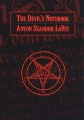 Okładka książki The Devils Notebook Anton Szandor LaVey