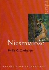 Okładka książki Nieśmiałość Philip G. Zimbardo