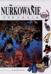 Okładka książki Nurkowanie - poradnik Alan Mountain