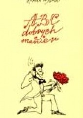 Okładka książki ABC dobrych manier Maciej A. Brzozowski,Roman Wysocki