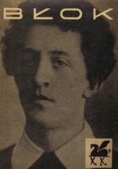 Okładka książki Poezje wybrane Aleksander Błok