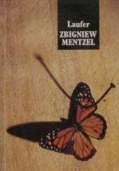 Okładka książki Laufer Zbigniew Mentzel