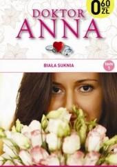Okładka książki Biała suknia Irene Anders