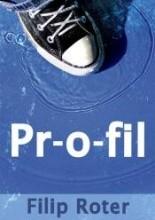 Okładka książki Pr-o-fil