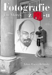 Okładka książki Fotografie z PRL-u Maciej Rybiński,Jan Morek