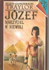 Okładka książki Józef - marzyciel w niewoli