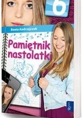 Okładka książki Pamiętnik nastolatki 6