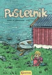 Okładka książki Pustelnik Martin Ernstsen