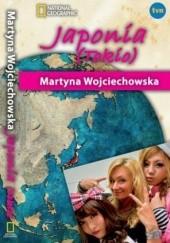 Okładka książki Japonia (Tokio) Martyna Wojciechowska