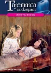 Okładka książki Chmury nad Furulią Jorunn Johansen