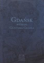 Okładka książki Gdańsk według Güntera Grassa Mieczysław Abramowicz,Günter Grass